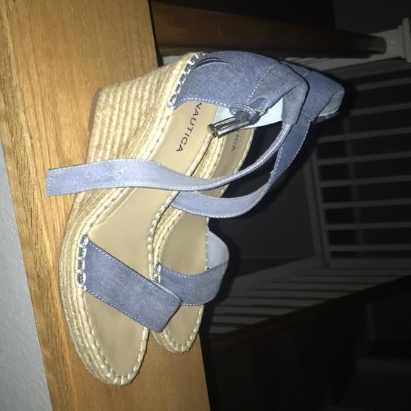 Nautica Shoes - Nautica Heels